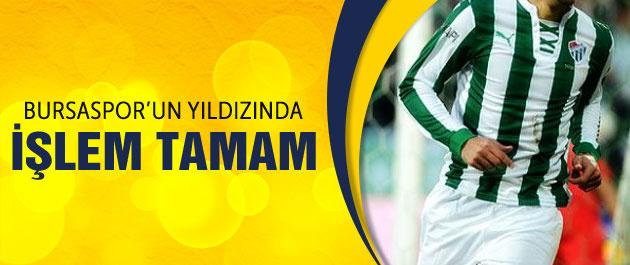 Fenerbahçe Fernandao'yu bitirdi