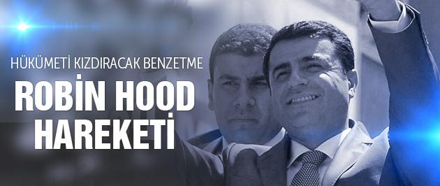Demirtaş'tan hükümete miting çıkışı