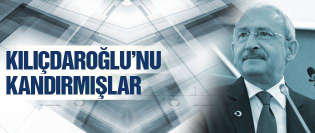 Kadir Topbaş'tan Kılıçdaroğlu'na tavsiye!