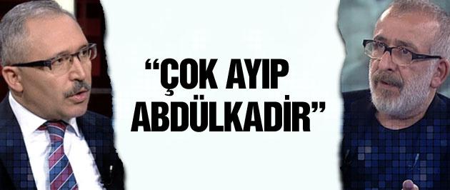 Star yazarından Abdülkadir Selvi'ye itiraz geldi!