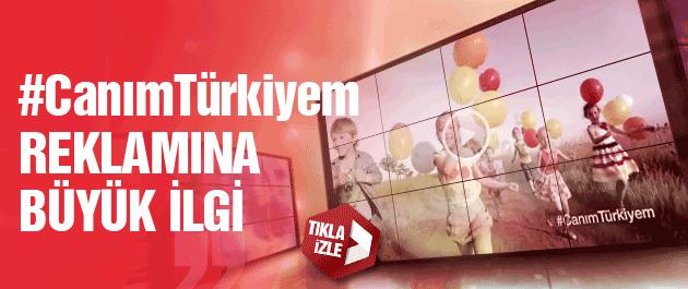 AK Parti'nin yeni reklam filmine büyük ilgi!