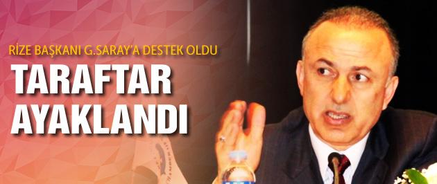 Galatasaray'ın başvurusu kriz çıkardı