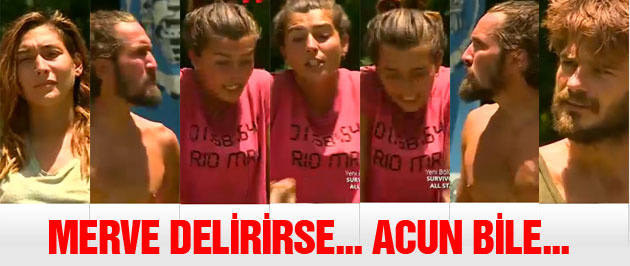 Survivor All Star kim elenir? Acun bile...