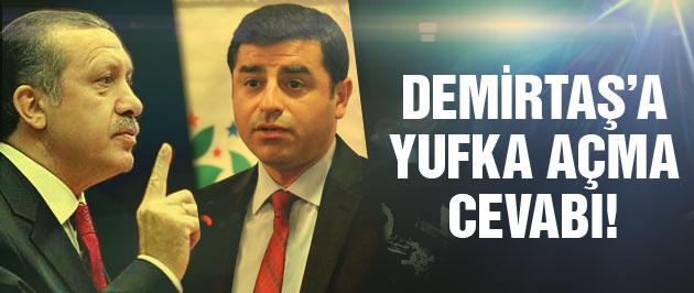 Erdoğan'dan HDP'ye eşcinsel aday çıkışı