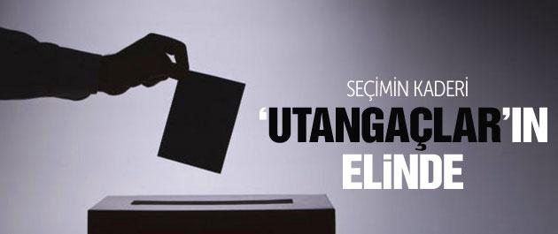 2015 genel seçim sonuçlarını o seçmen belirleyecek