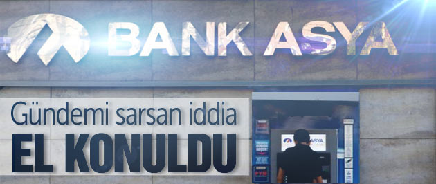 TMSF Bank Asya'ya el koydu iddiası