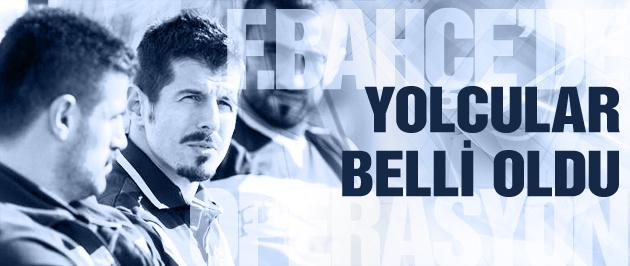 Fenerbahçe'de büyük operasyon! Ayrılık...