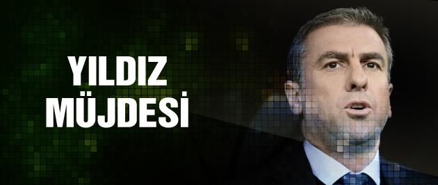 Hamzaoğlu'ndan transfer açıklaması