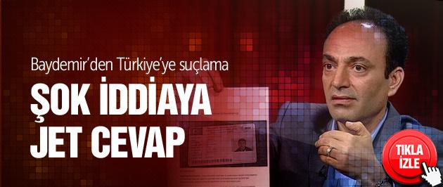 Baydemir'in iddiasına AFAD'tan cevap