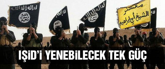 IŞİD'i yenebilecek tek güç kim