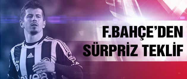 Fenerbahçe'den Emre'ye sürpriz teklif!
