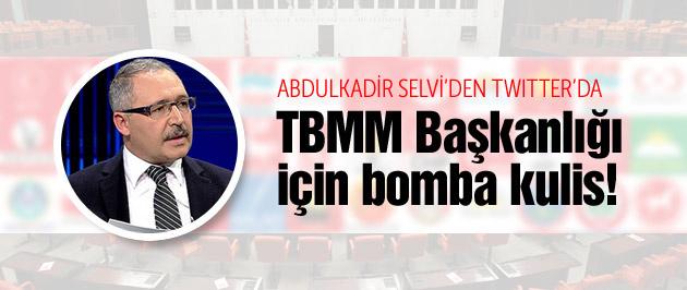 Abdulkadir Selvi'den bomba kulis!