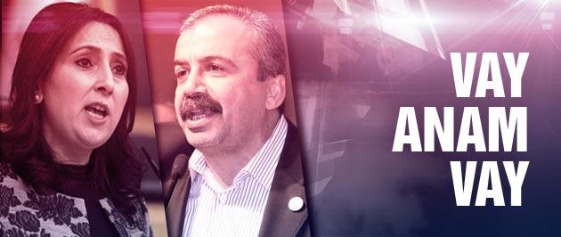 HDP'liler neden Mehmetçik'i savunuyor?