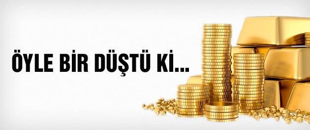 Dolar kuru ve altın fiyatları bugün saat 10.00 verileri