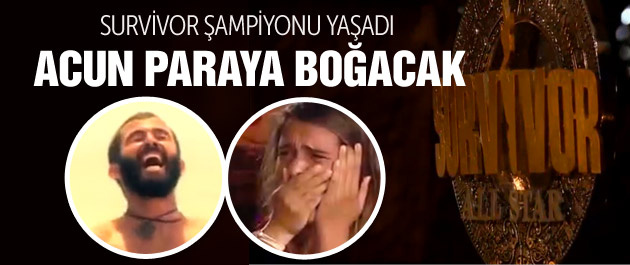 Survivor All Star 2015 şampiyonu birincisi kim?