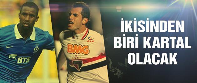 Beşiktaş transferde sona yaklaştı