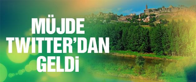 UNESCO'dan Diyarbakır'a iyi haber