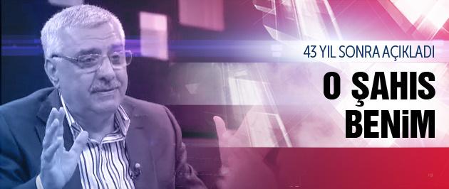 Ali Bulaç'tan 43 yıl sonra müthiş itiraf
