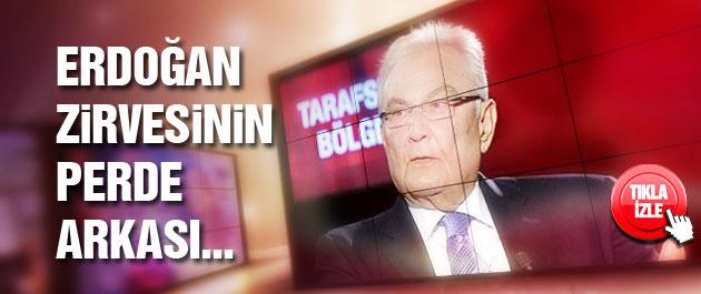 Baykal'dan Erdoğan görüşmesinin perde arkası!