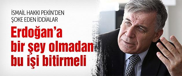 Eski İstihbarat Başkanı'ndan şok Erdoğan iddiası!