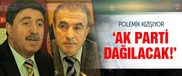 Altan Tan'dan AK Partili Bostancı'ya bomba yanıt!