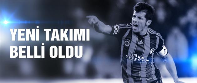 Emre Belözoğlu Süper Lig'de kaldı
