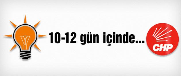 CHP'den hükümete Suruç önerisi