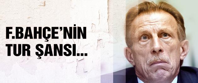 Daum'dan Fenerbahçe'ye tur şifresi