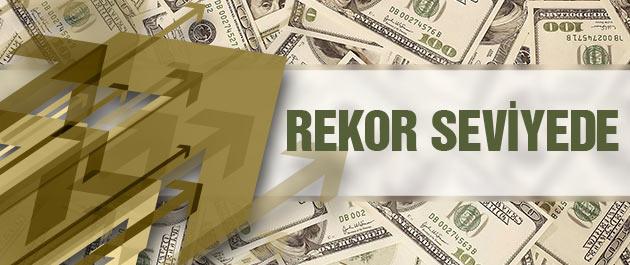 Dolar kuru coştu altın fiyatları bugün düşüşte