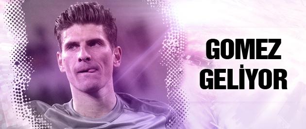 Gomez transferinde flaş gelişme