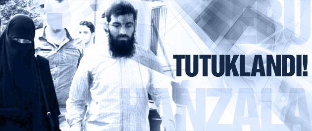 Ebu Hanzala tutuklandı IŞİD operasyonu flaş gelişme
