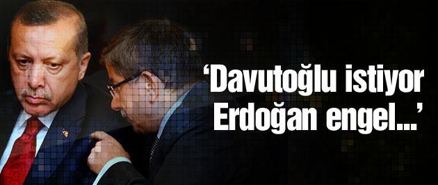 Kılıçdaroğlu'ndan koalisyon için 'Erdoğan ve Davutoğlu' iddiası