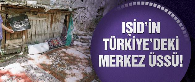 IŞİD'in Türkiye'deki merkez üssü: Hacıbayram