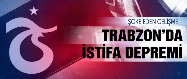 Trabzonspor'da Süleyman Hurma şoku