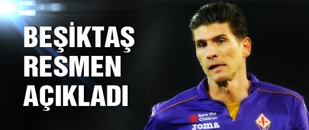 Beşiktaş transferini resmen açıkladı!