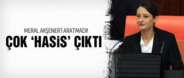 Şafak Pavey Meral Akşener'i aratmadı