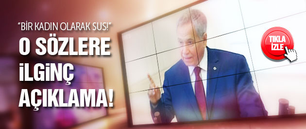 Arınç'ın HDP'li kadın vekile sözleri ortalığı karıştırdı!