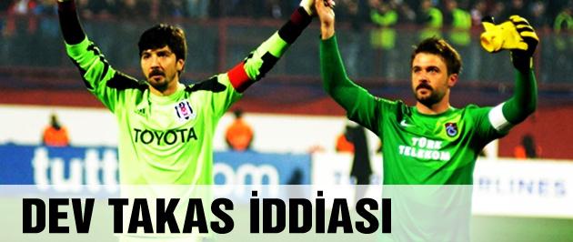 Onur Beşiktaş'a Tolga Trabzon'a!