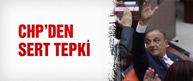 CHP'den MHP'ye çok sert ret oyu tepkisi!