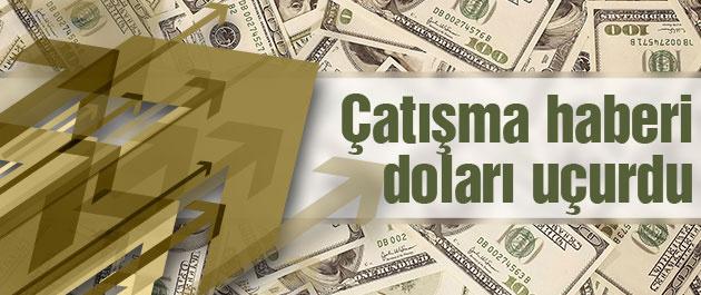 Dolar kuru ve altın fiyatları bugün şehit haberleri...