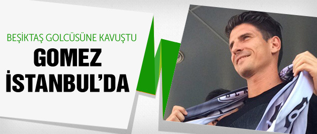 Beşiktaş golcüsüne kavuştu!