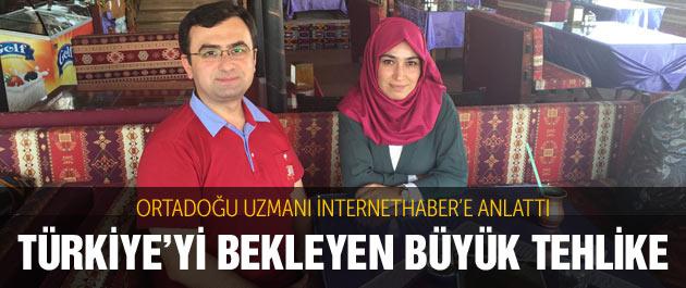 Türkiye'yi bekleyen büyük tehlike!
