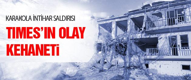 Doğubayazıt saldırısı Türkiyeyi iç savaşa yaklaştırdı