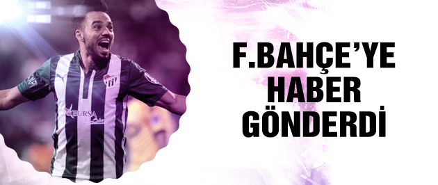 Volkan Şen Fenerbahçe ile görüşüyor!