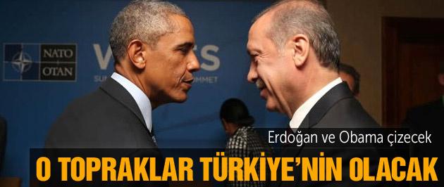 O topraklar Türkiye'nin olacak! İngiliz basını yazdı