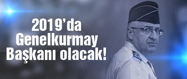 Yaşar Güler kimdir? 2019'daki genelkurmay başkanı