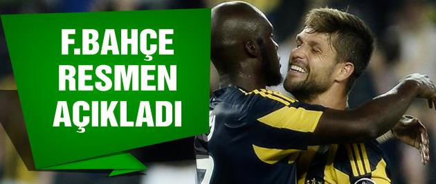 Ve Fenerbahçe Sow'u resmen açıkladı!