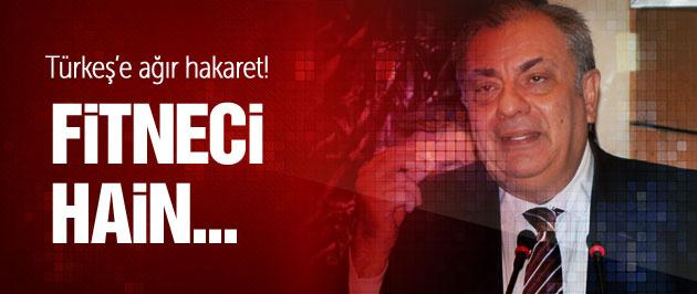 MHP'nin gazetesinden Türkeş'e sert tepki: Hain!