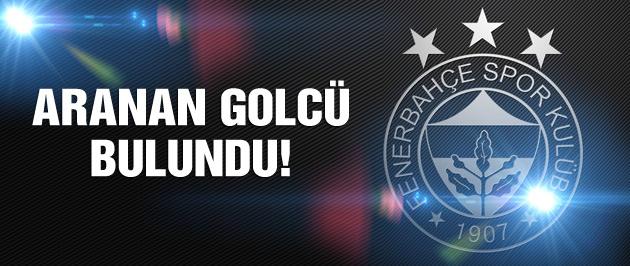 Fenerbahçe aradığı golcüyü buldu