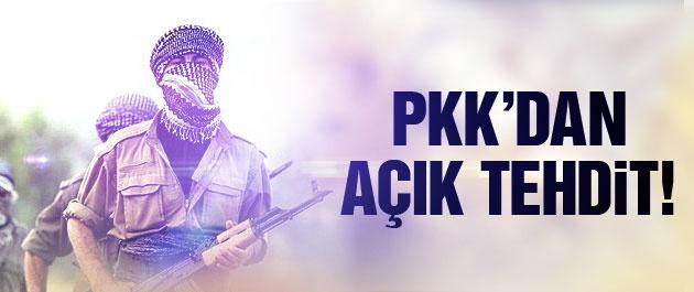 'PKK'dan işçilere tehdit mektubu' iddiası